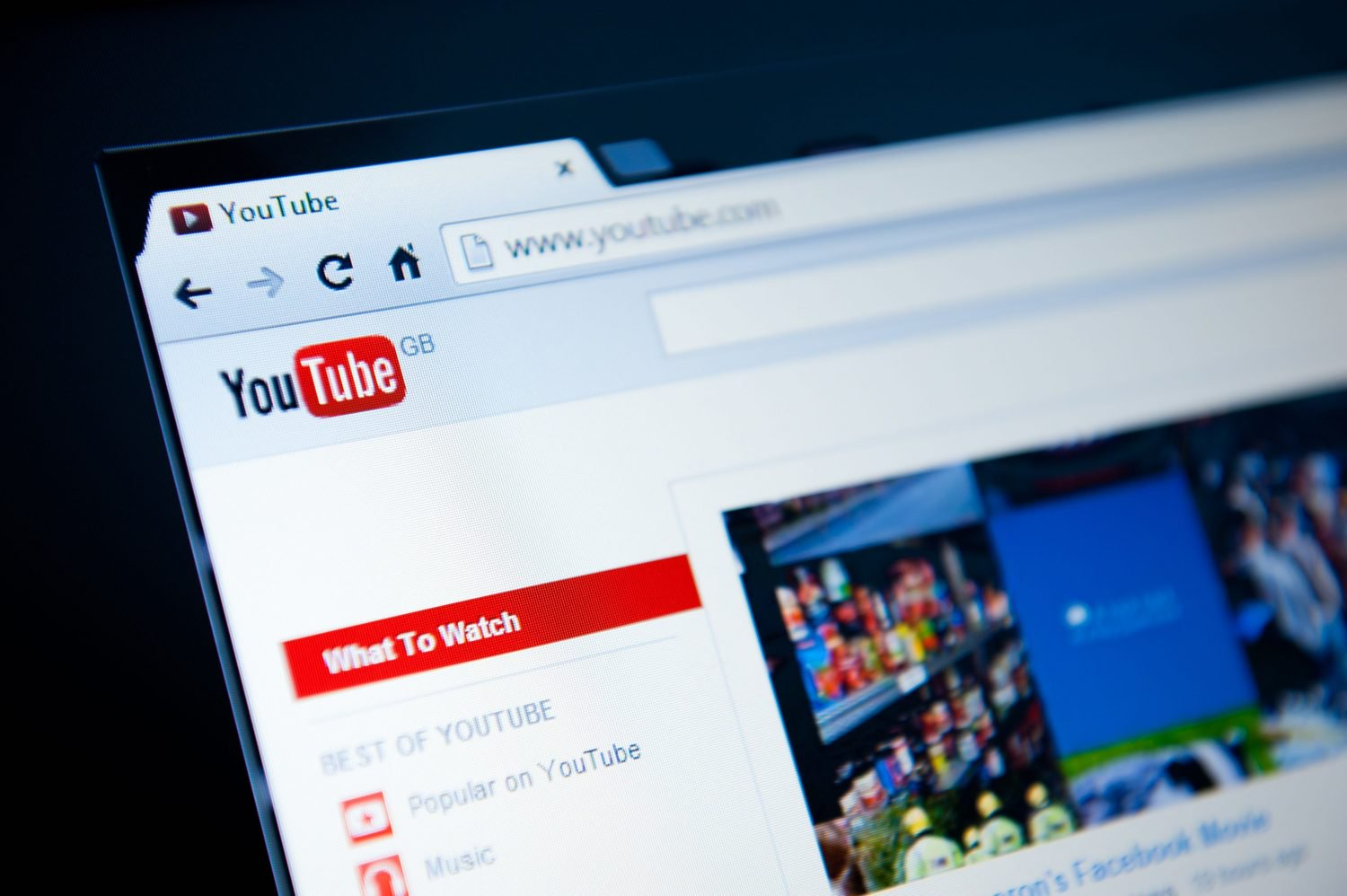 YouTube Stars Can Now Earn Brave's Browser Tokens
