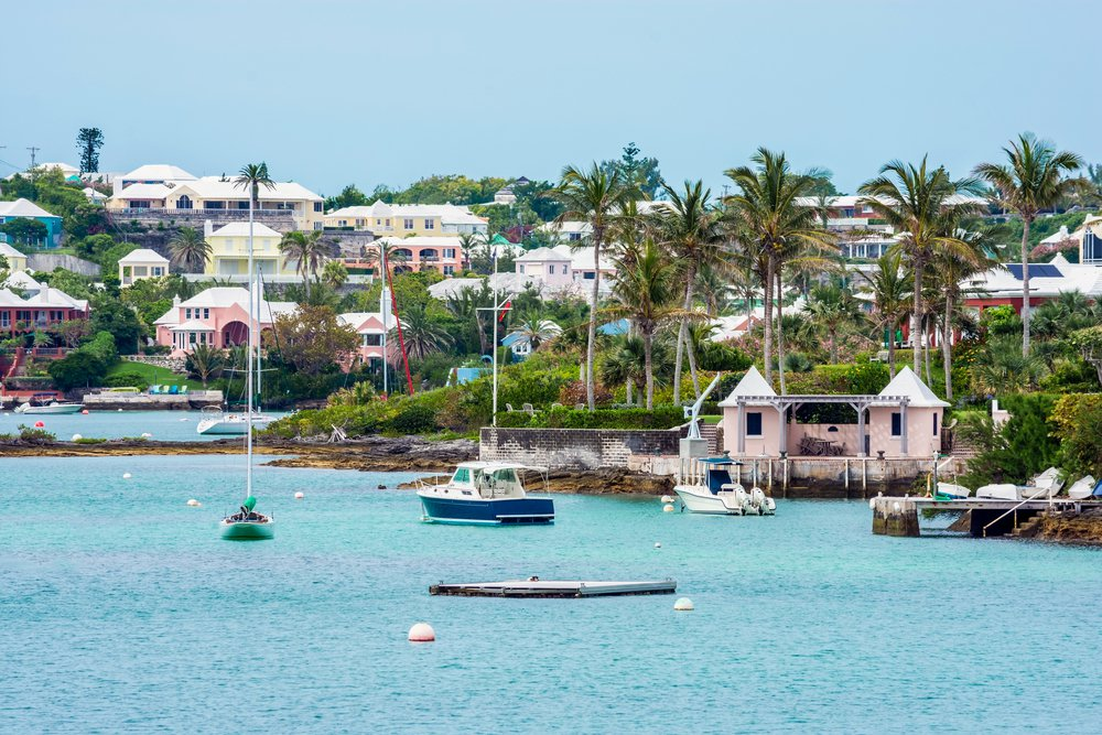 Government of Bermuda Launches Cryptocurrency Task Force