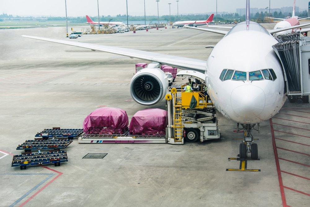 Dnata Taps IBM for Air Cargo Blockchain Pilot