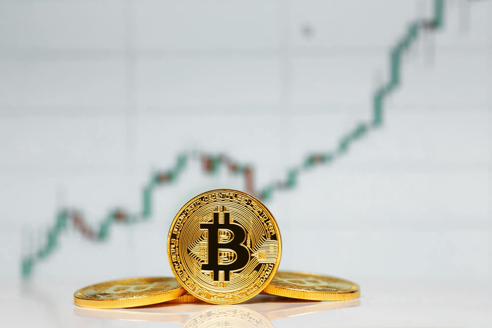 Bitcoin Price Surpasses $19,600 and is Up 9%, Rapidly Surging Towards $20,000
