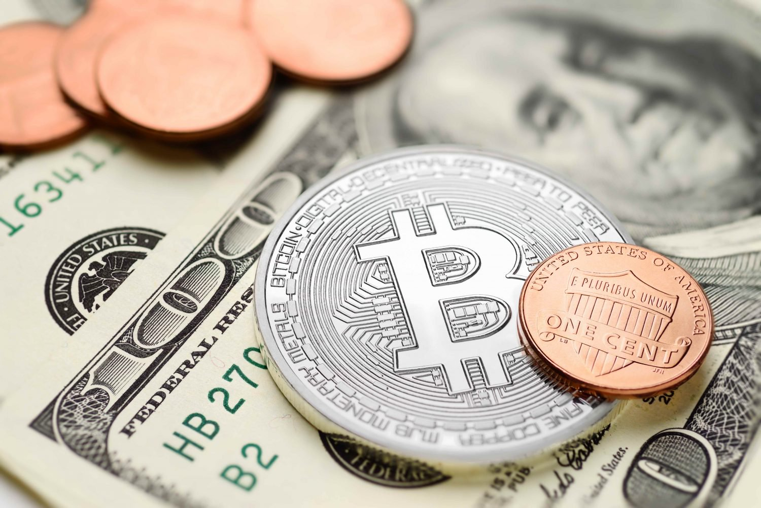 Arizona Lawmakers Want to Let People Pay Taxes in Bitcoin