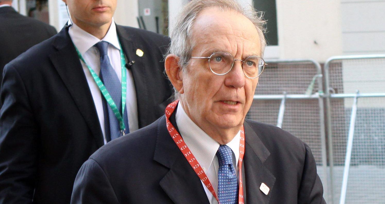 Italy's Economy Minister Blasts Crypto Market Bad Behavior