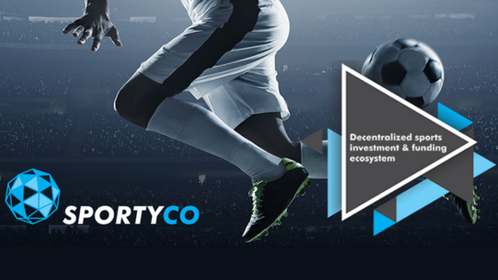 SportyCo Sports Financing Project Rebrands, Taps World Famous Athlete And Technology Partner