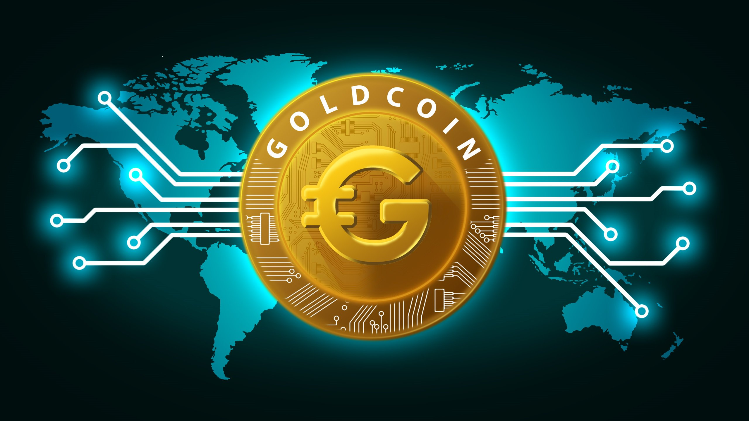 GoldCoin Spikes, Delivering Improved Network Security And Transaction Speed