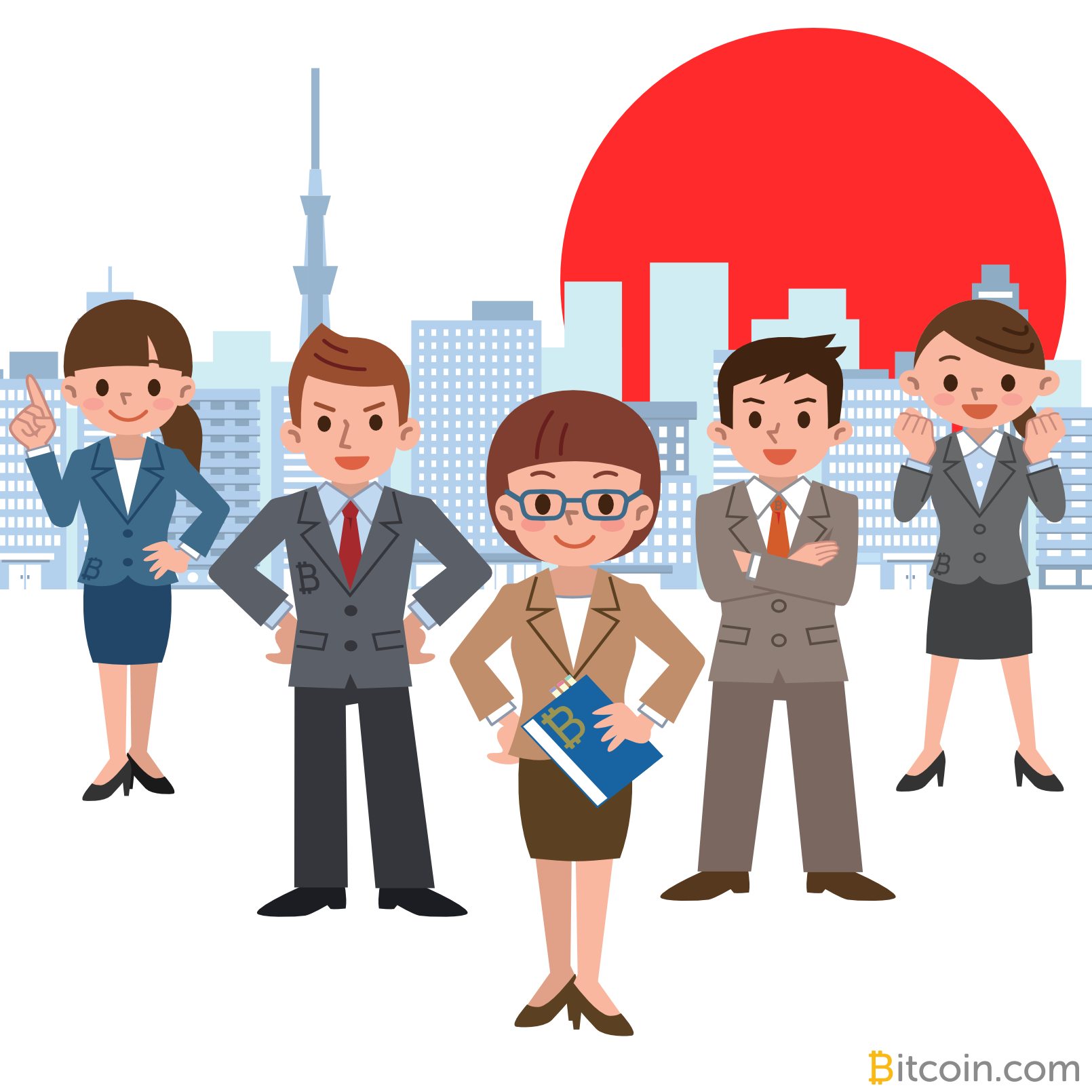 Japanese Financial Authority Inspecting 32 Cryptocurrency Exchanges