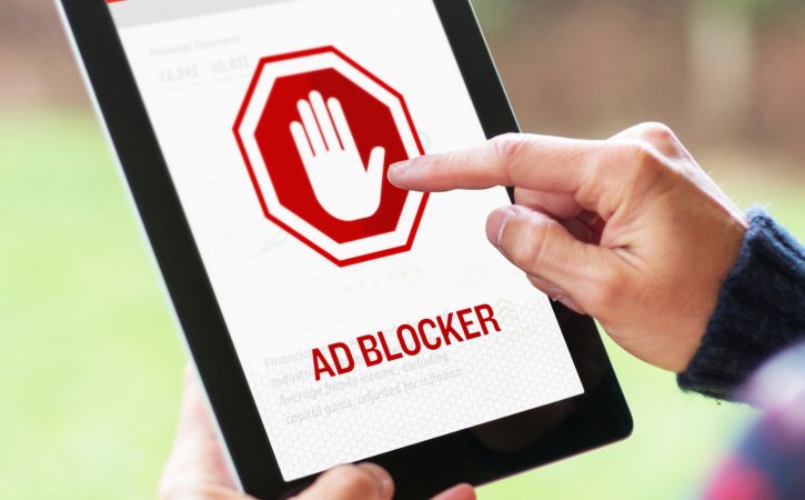Salon Offers Visitors In-House Cryptocurrency Mining When Blocking Ads