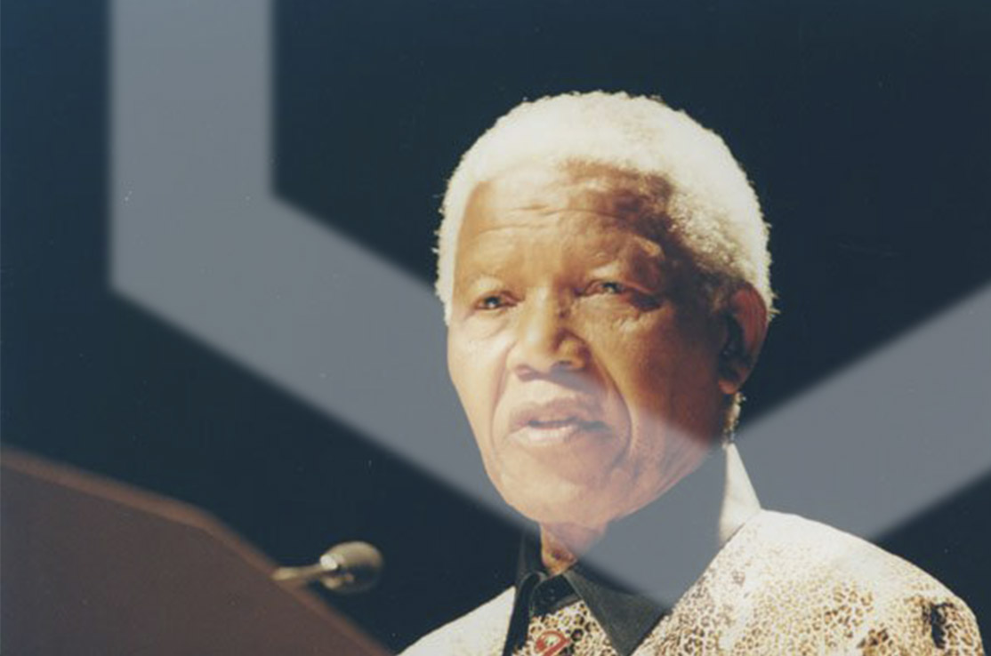 Buyer of Solid Gold Casts of Nelson Mandela's Hands Pays $10 Million in BTC