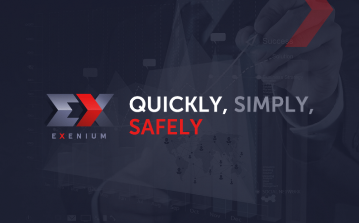 Exenium: Revolutionary Exchange on a Messaging Interface