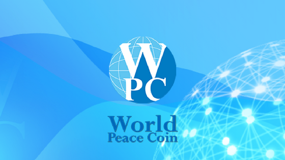 A Virtual Currency That Can Contribute to World Peace Is Born!