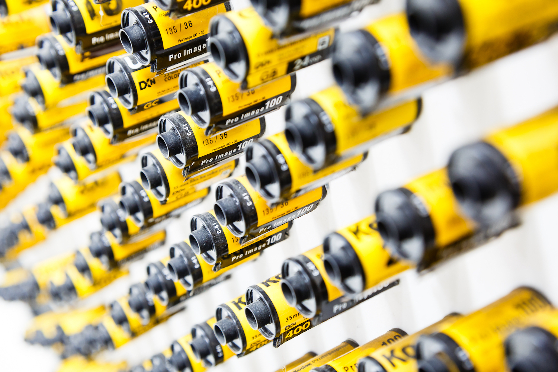Fraudsters Take Aim at Investors in Controversial KodakCoin ICO