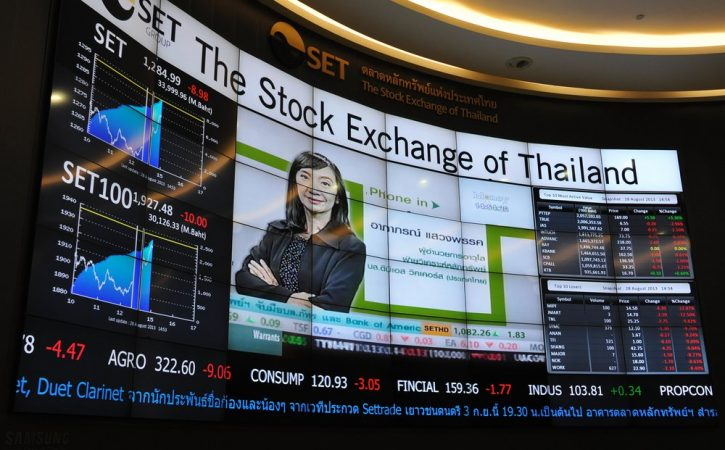 Thailand's National Stock Exchange Launches Blockchain Crowdfunding Platform