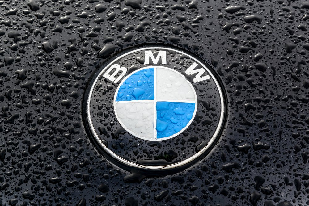 BMW Blockchain Trial Uses Cryptocurrency Tokens to Improve Mileage Tracking