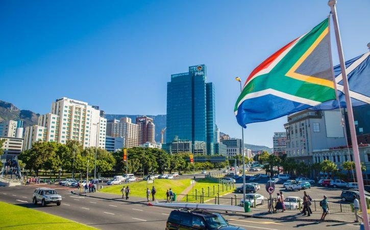 Sygnia Plans to Open Cryptocurrency Exchange Later This Year in South Africa
