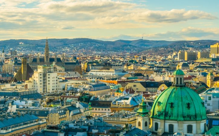 Austrian Financial Market Authority Stops 'Active Managed Mining' Operation