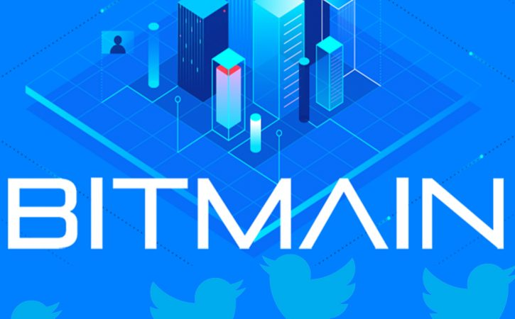 Censorship, Bans, and ETH Scams: Twitter Suspends Bitmain's Official Account