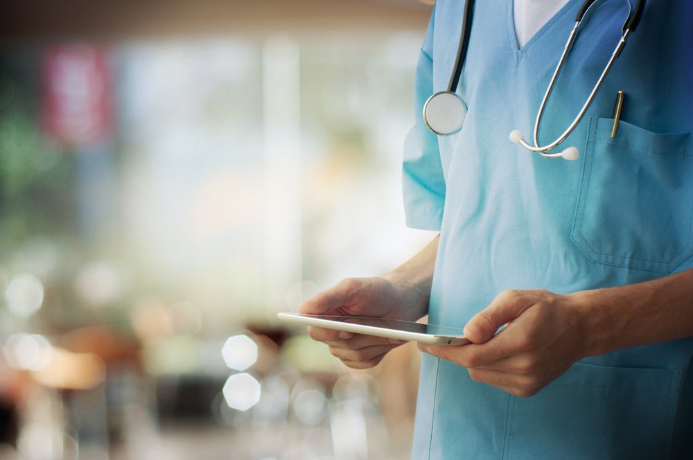 The Case for Tokenization in Healthcare