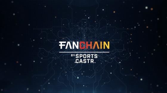 SportsCastr Announces Private Token Sale for FanChain