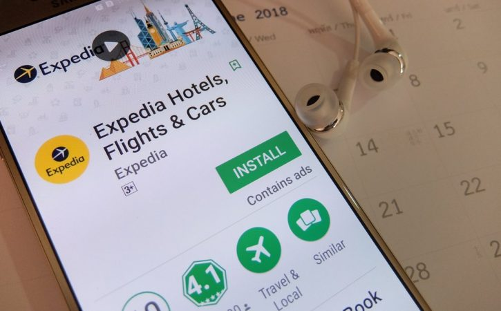 Expedia Stops Accepting Bitcoin, Driving Users to Alternative Travel Sites