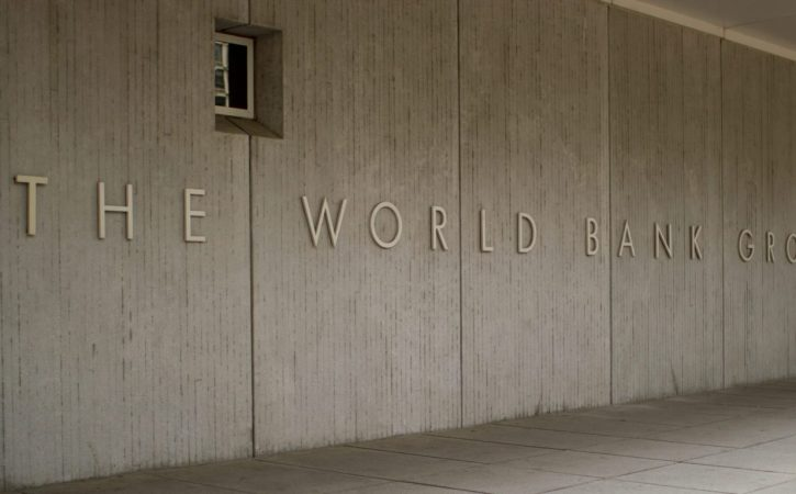 The World Bank Is About to Settle a Blockchain Bond Worth $73 Million
