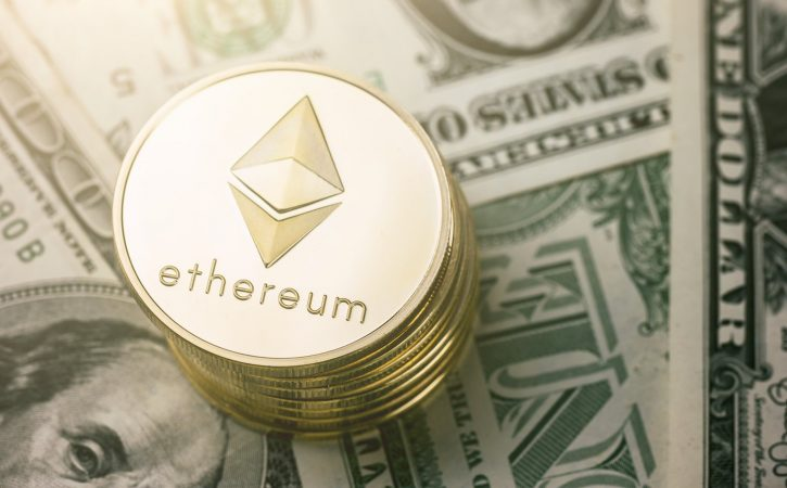 Ether, ADA Crypto Prices Hit Lowest Levels In Over 1 Year