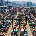 Hong Kong's 2nd Largest Terminal Operator Adopts Blockchain to Document Logistics Data