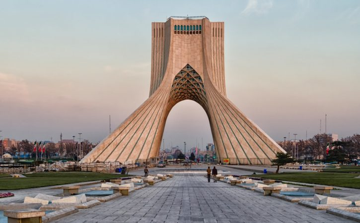 Iranian Official Says Blockchain Could Deliver Economic Boost
