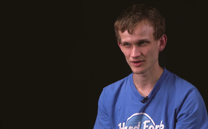 Vitalik Just Gave $300K in Crypto to Three Ethereum Startups