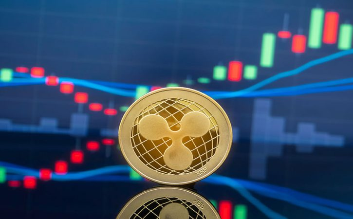 Ripple Price Analysis: XRP Drop to Third, Coins Moved to OTC Distribution Wallets