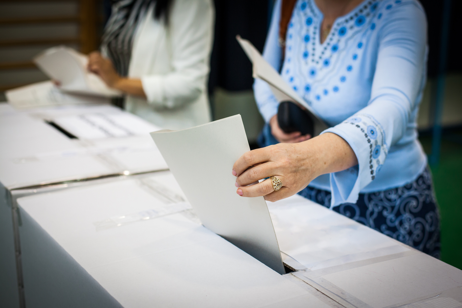 Thai Government Agency Develops Blockchain Tech for Elections Voting