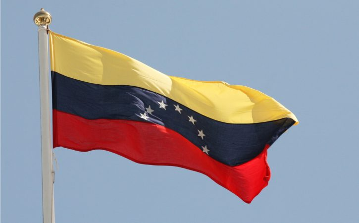 Venezuela Calls US Sanctions Against Its Petro Cryptocurrency 'Discriminatory'