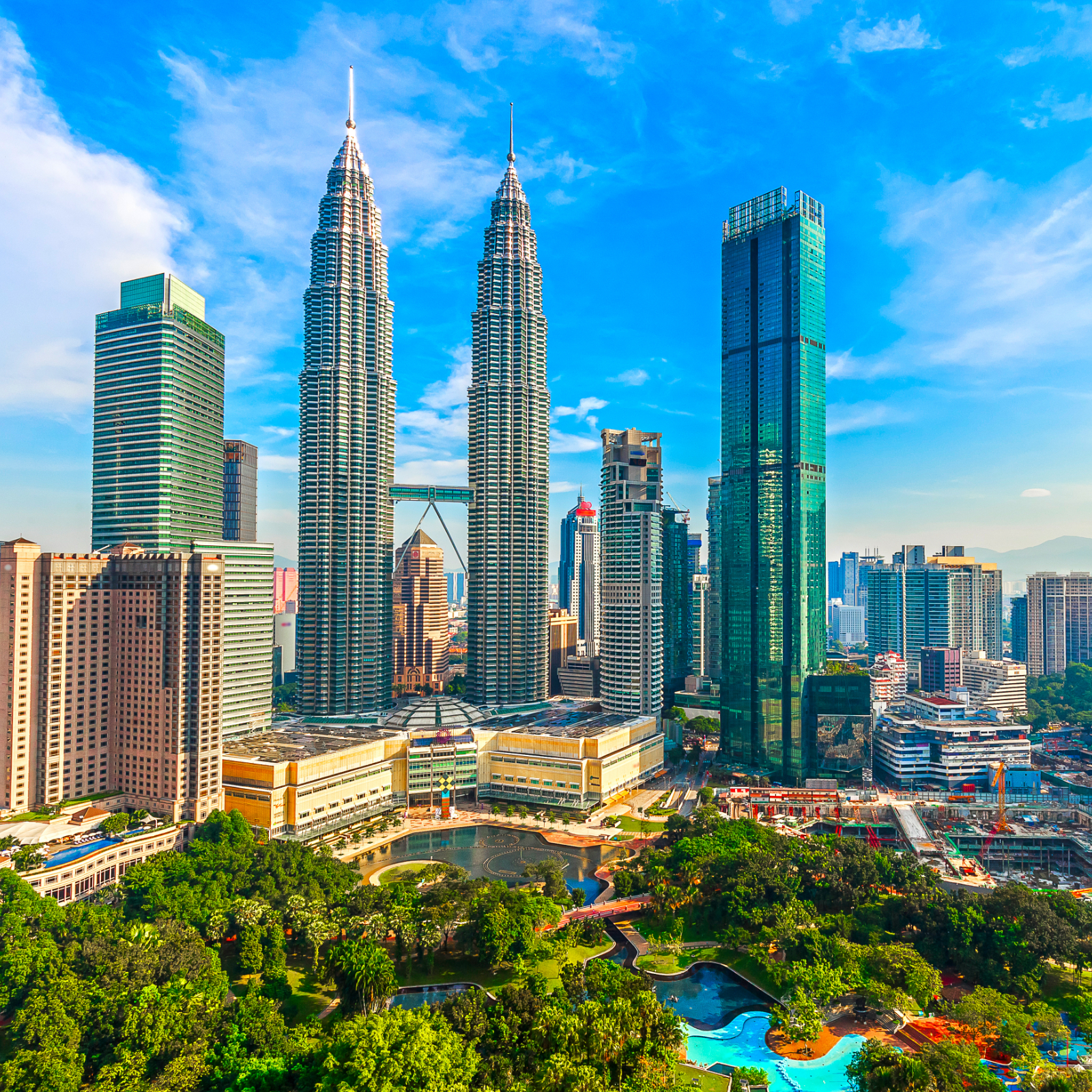 Malaysia Starts Regulating Cryptocurrencies Today
