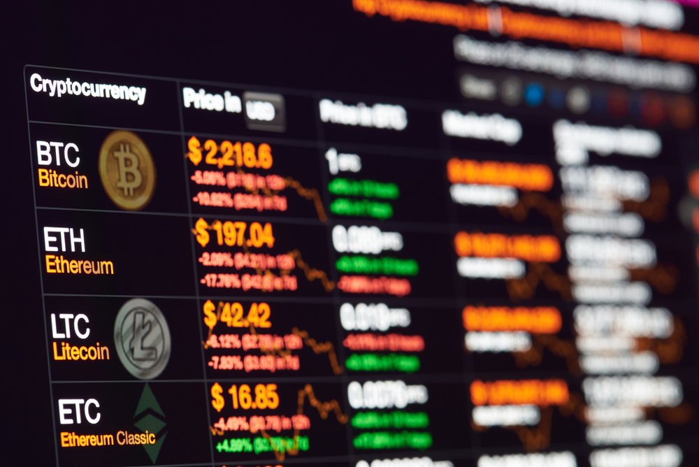Crypto Markets Continue Climbing as Bitcoin and XRP Transaction Volumes Surge