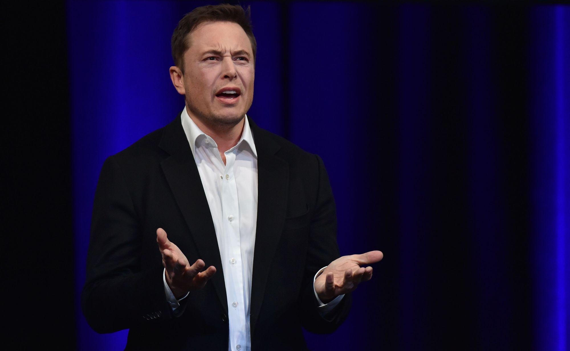 Elon Musk Wields Veto Power over Every New Employee as Tesla Layoffs Mount