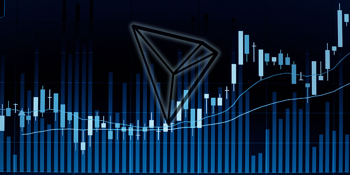 Tron (TRX) Struggling to Scale? Down 5.7 Percent