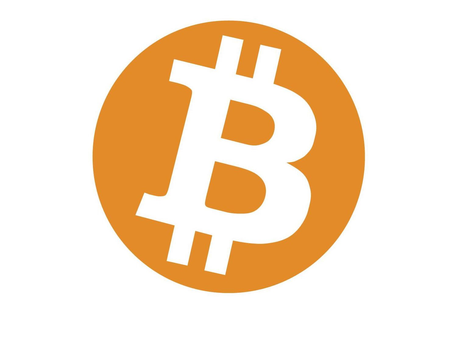 About That Orange B… The History of Bitcoin's Logos