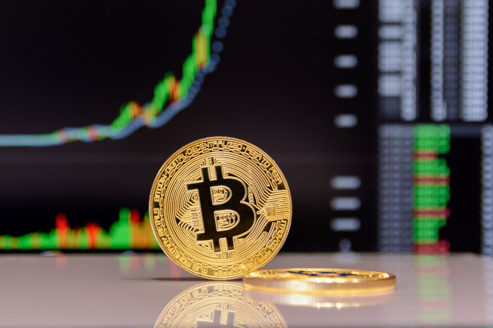 Bitcoin Price Skyrockets to 2nd-Best Quarterly Gain in 5 Years; New All-Time High Coming?