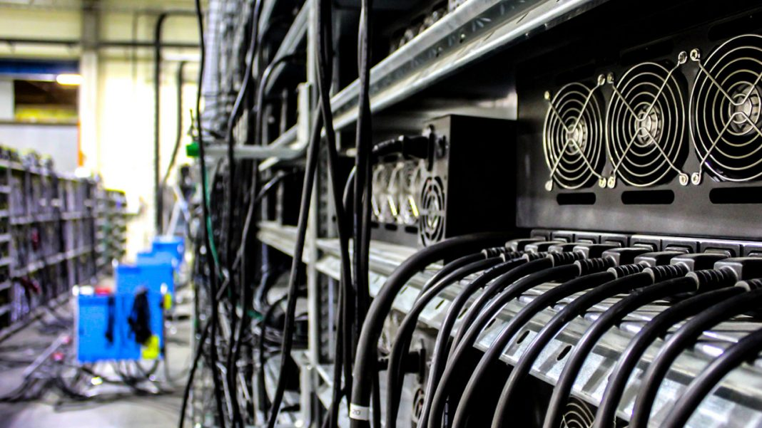 bitcoin-hashrate-slides-33%-since-halving-–-difficulty-drops,-issues-in-sichuan-china