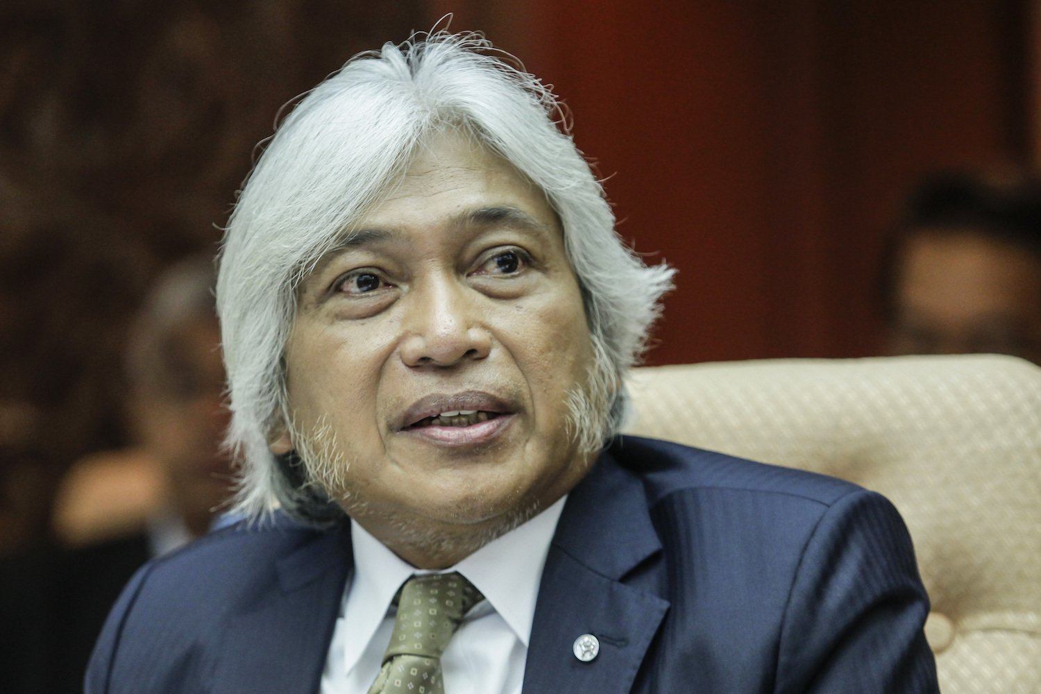 Central Bank of Malaysia Plans Cryptocurrency Reporting Rules