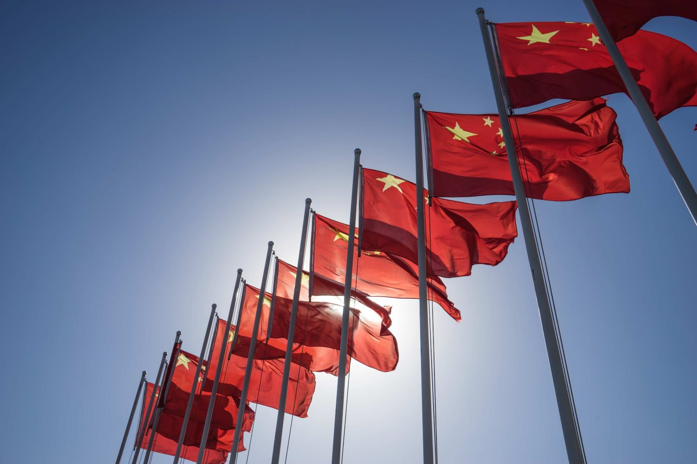 China State TV: OTC Bitcoin Platforms May Violate Law
