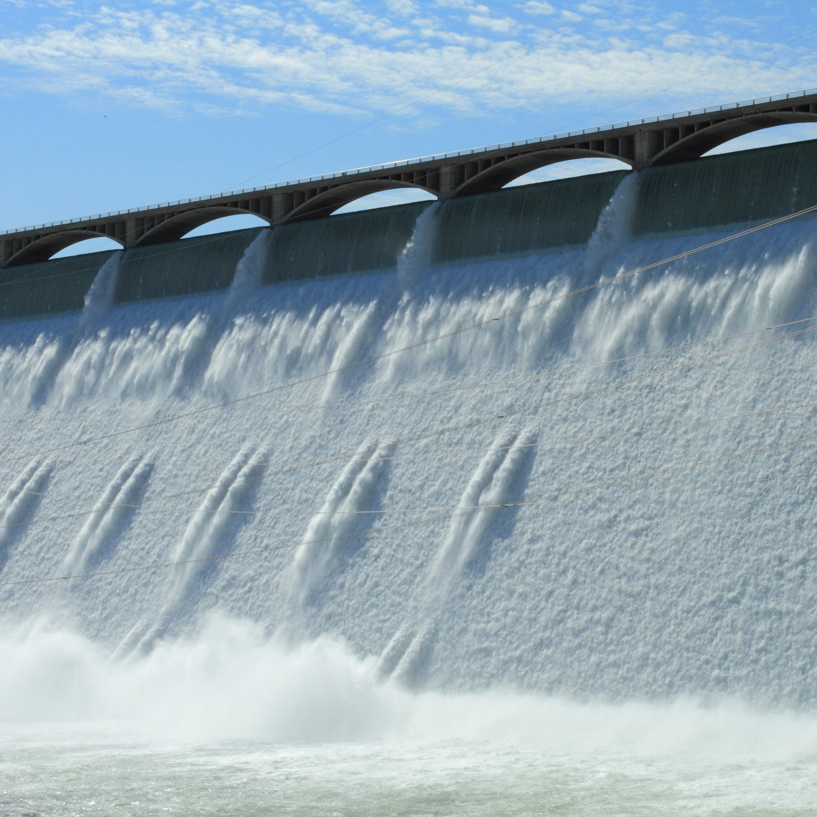 Bitcoin Miners Are Pestering Utility Companies for Cheap Hydro Power