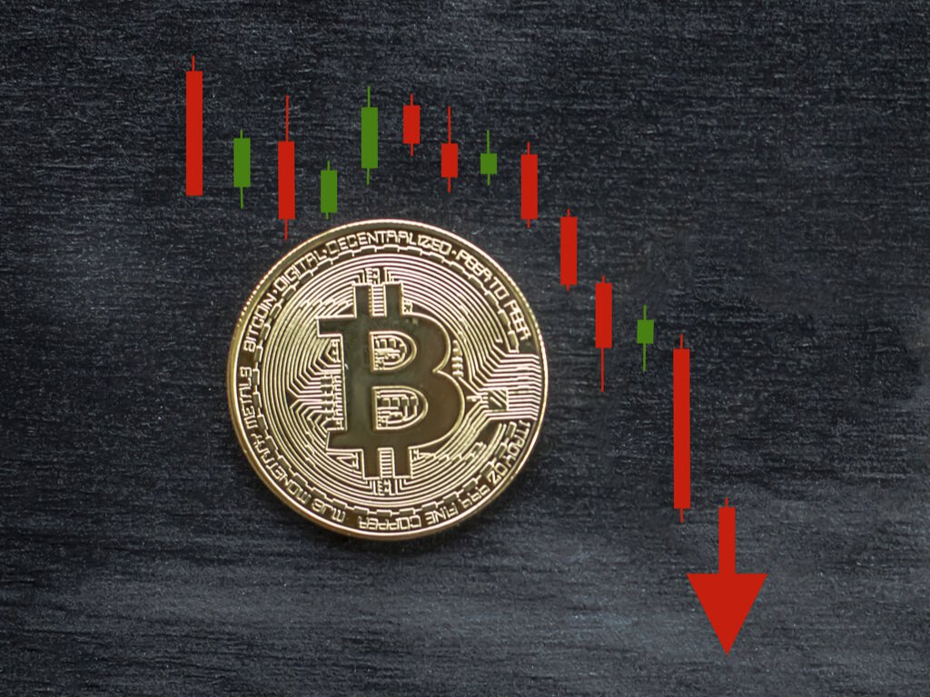Bitcoin Price Trades Down after CME Futures Launch