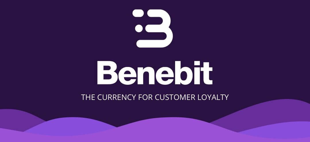 Online Blockchain-Based Retail Startup Benebit Is Planning a Token Sale at the Beginning of 2018