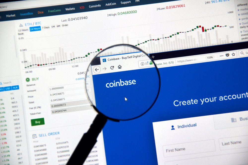 Coinbase Announces Support for Ethereum ERC20 Tokens