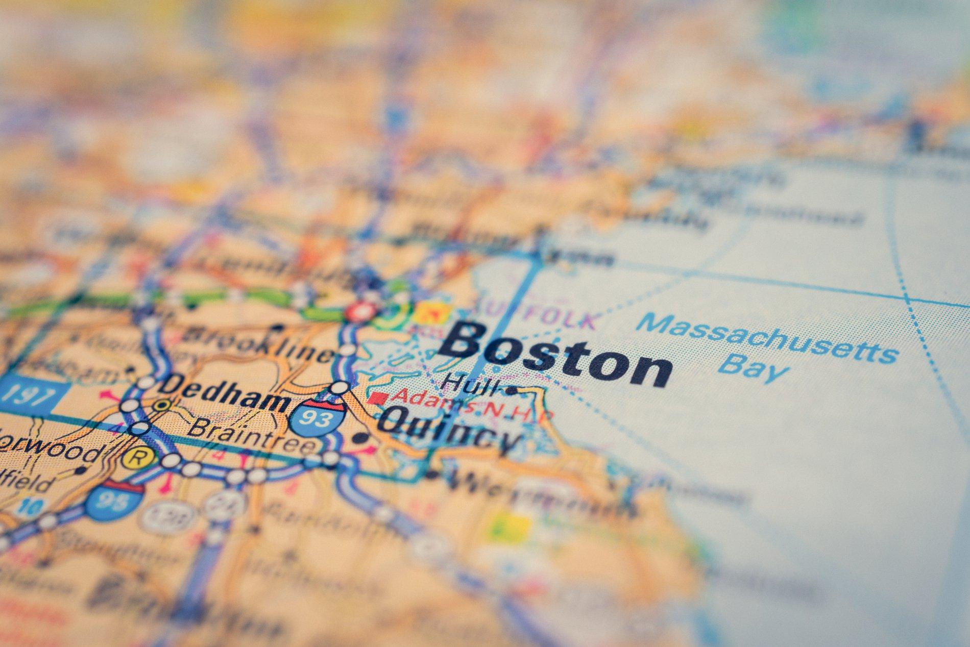 Massachusetts Halts 5 ICOs on 'Unregistered Securities' Grounds