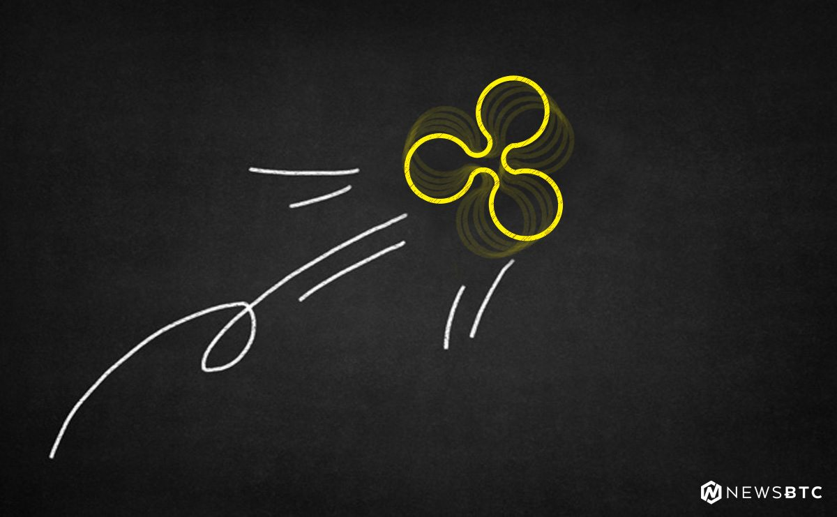 Ripple (XRP) Price Showing Positive Signs: ETH, BTC Gaining Strength