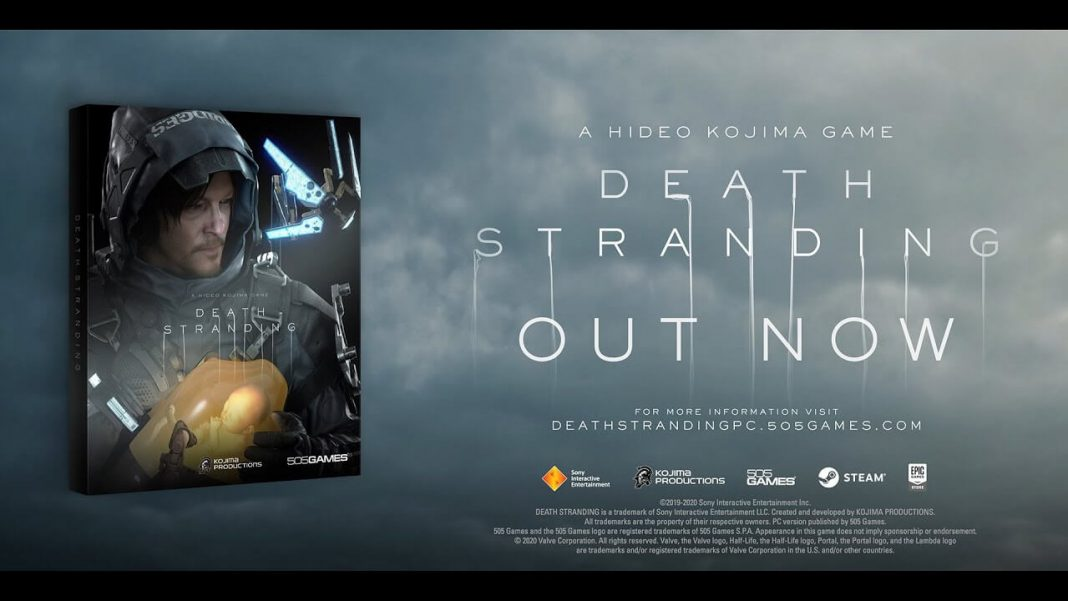 death-stranding-creator-hideo-kojima's-'musings'-are-pure-gold