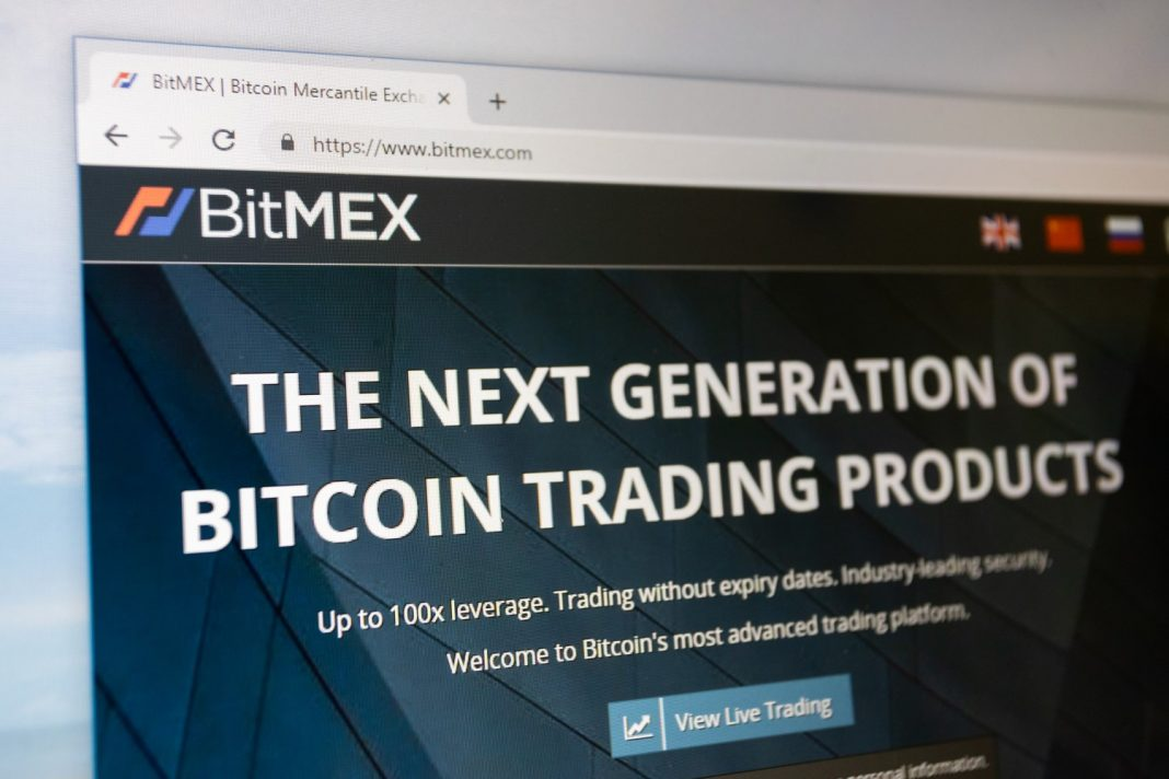 bitmex-to-mandate-id-verification-for-all-traders-as-maverick-exchange-ends-wild-ways