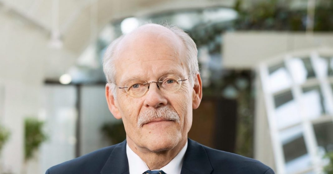 e-krona-or-bust,-says-sweden's-chief-central-banker,-trying-to-drag-swedish-govt-into-digital-age