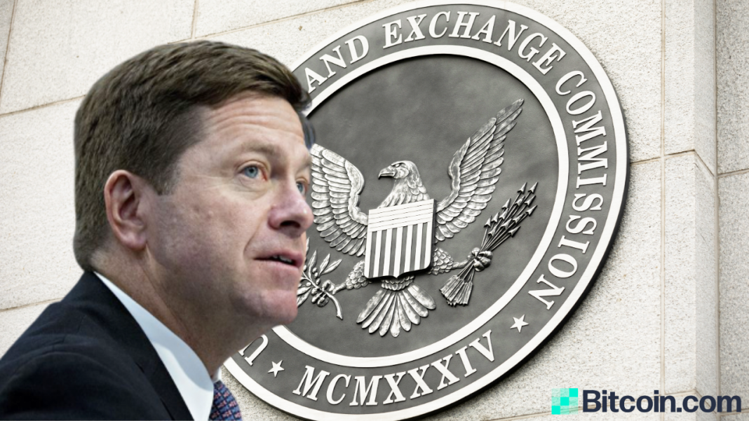 cryptocurrency-etfs:-sec-wants-to-facilitate-tokenized-products