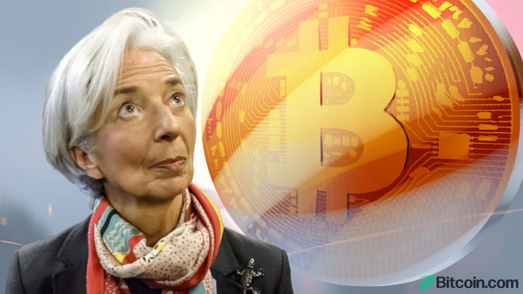 economist-slams-ecb-chief-lagarde's-bitcoin-remarks-as-dangerous-for-cryptocurrency-regulation